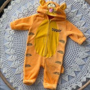 Tigger Disney Baby Onsie